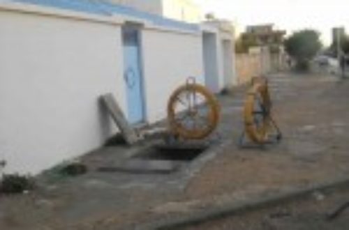 Article : Tunisie : Les voleurs de cuivre débarquent au village