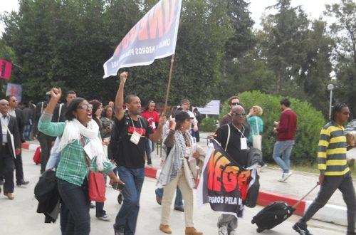 Article : Tunisie : Racisme en déni
