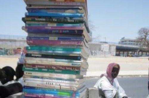 Article : Sénégal : Dis-moi quel âge a ton manuel, je te dirai pourquoi