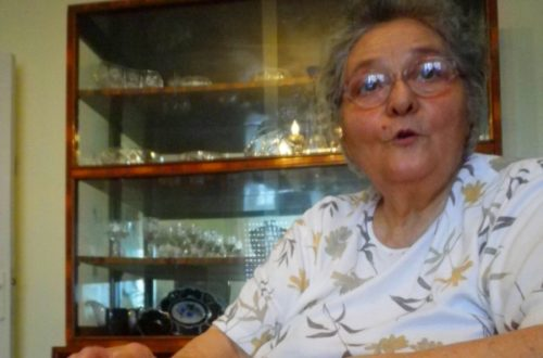 Article : Roumanie – J'ai rencontré une légende