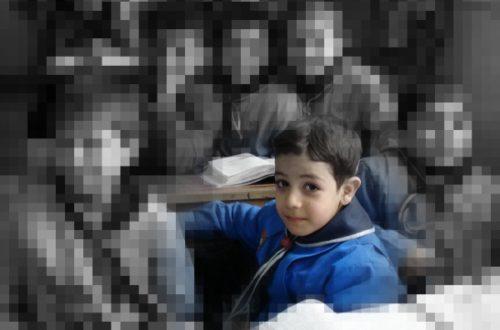 Article : «Etablir la paix durablement est le travail de l'éducation»