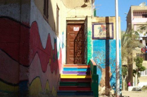 Article : Egypte: une fermeture d'association symptomatique de la lutte contre la société civile