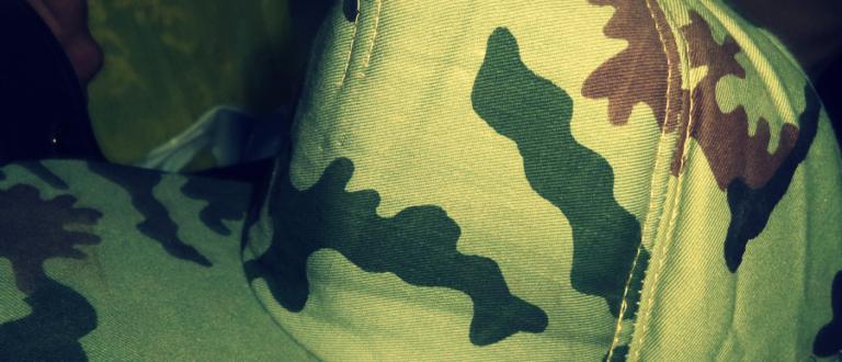 Article : «Et je refuse de faire mon service militaire»
