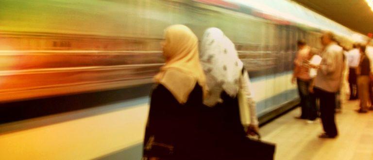 Article : Égypte : transports en commun au féminin